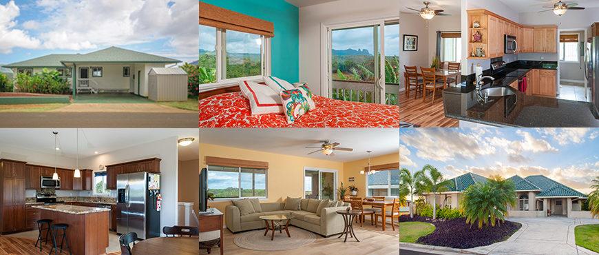 kauai real-estate photographers