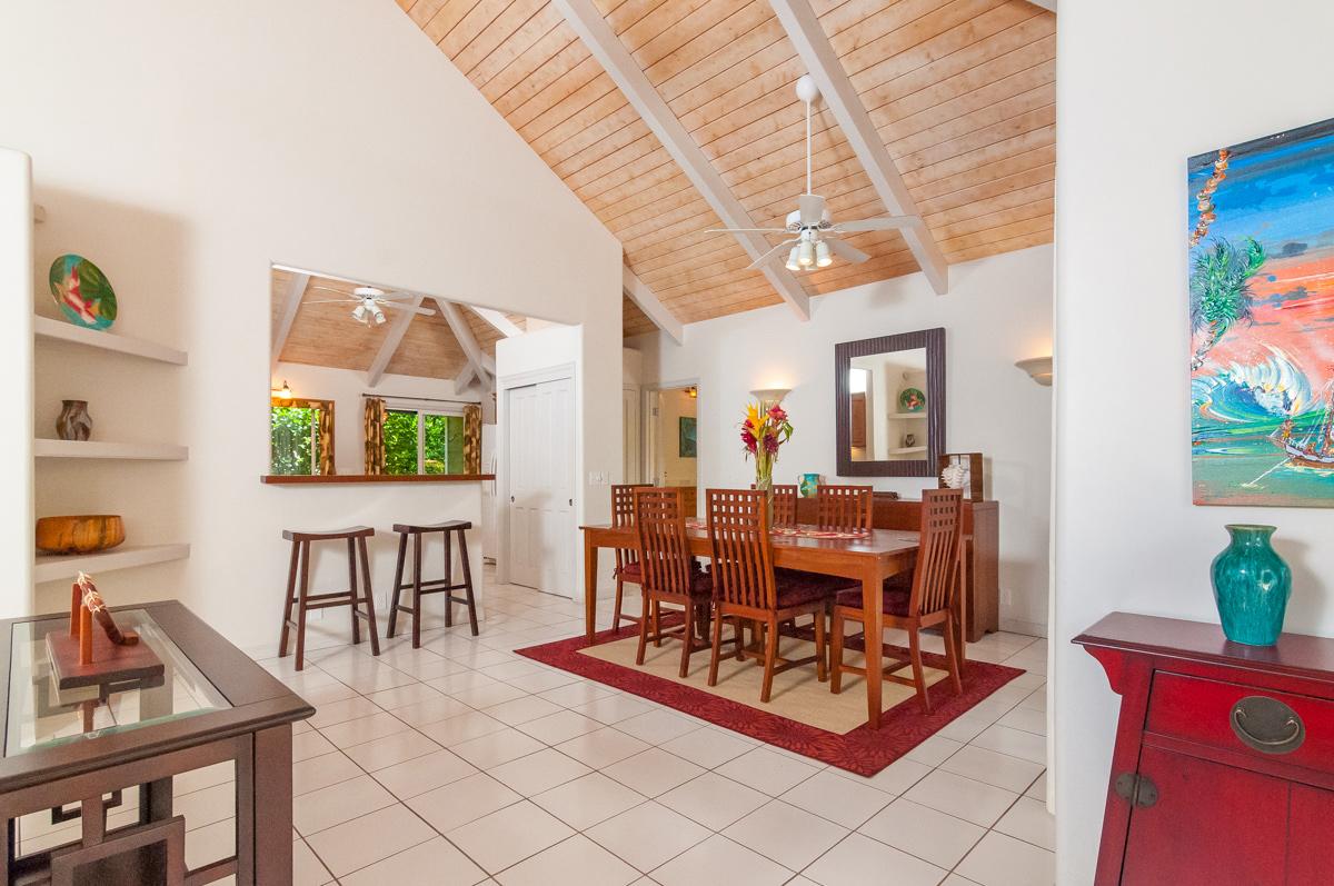 Kauai Residential Photography