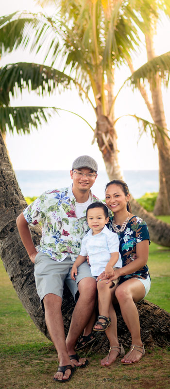 kauai family pictures