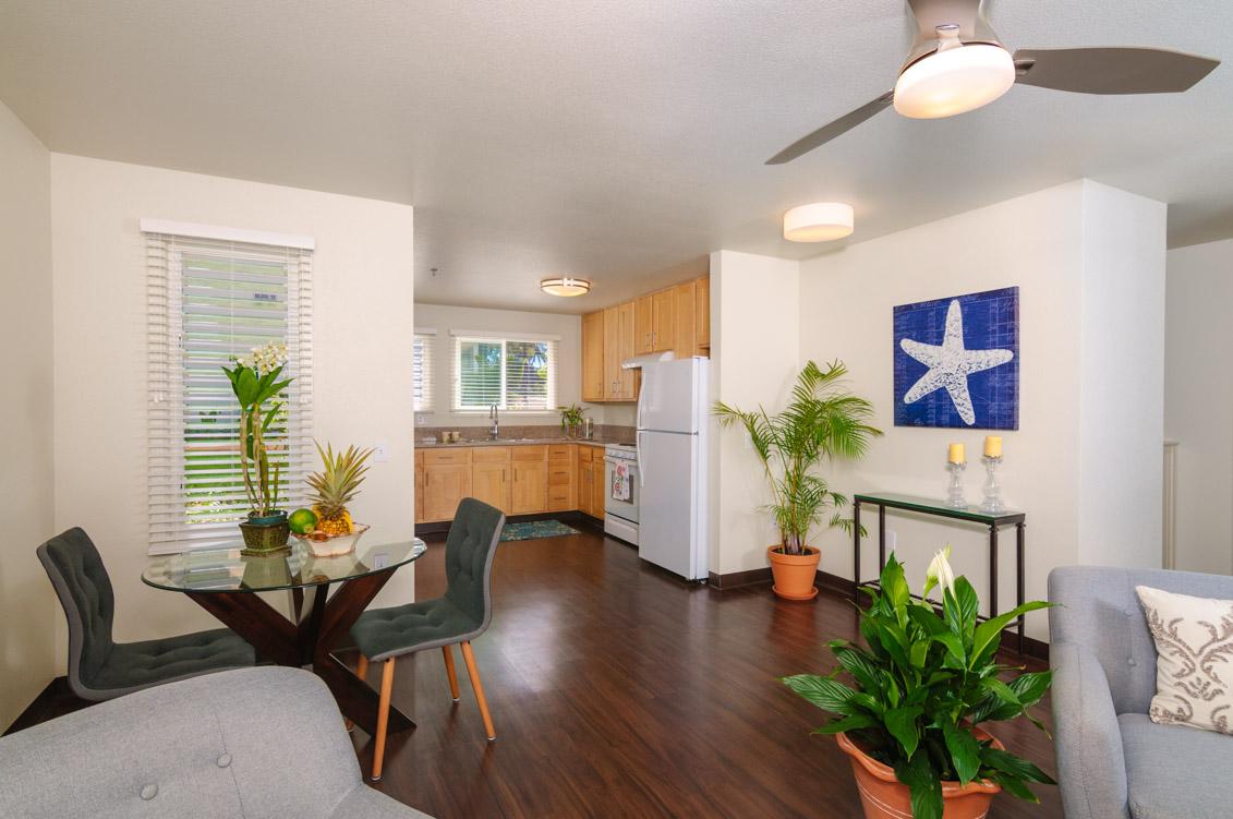 hawaii real estate photographer - interiors