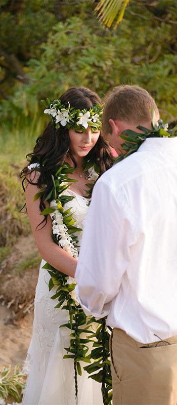 kauai wedding photographers - swell photography - anini