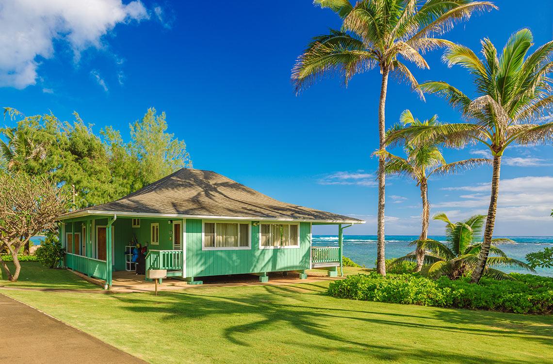 hawaii vacation rental photographers