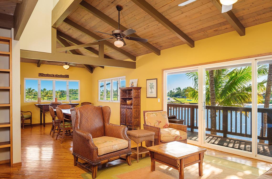 kauai architectural photographers real estate vacation rental