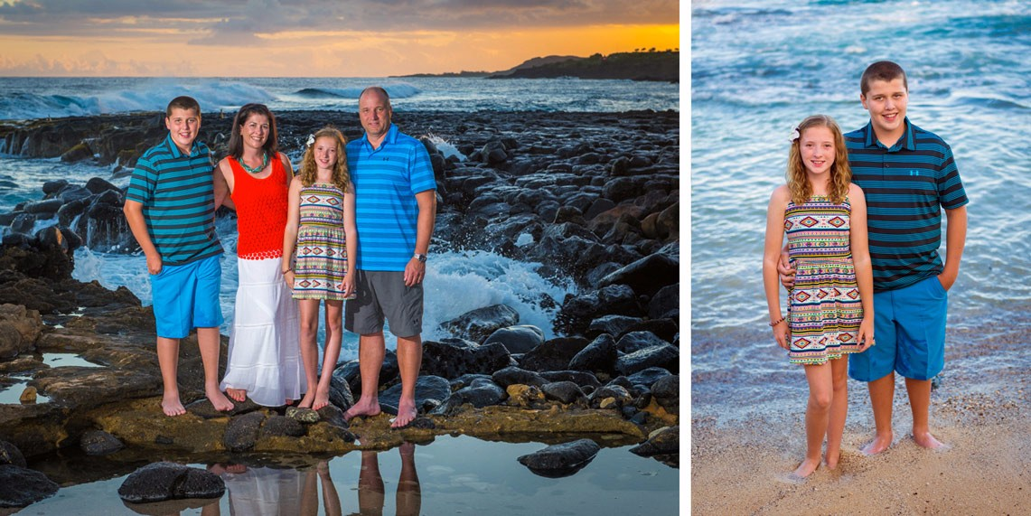kauai photographers kukuiula