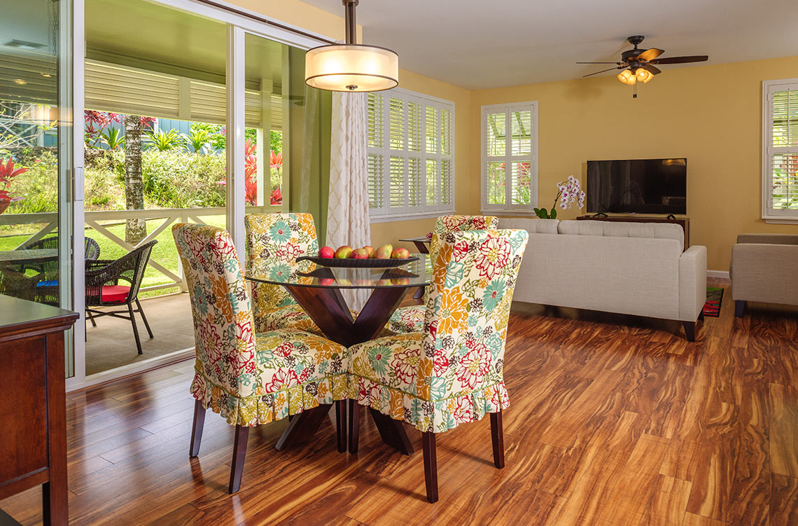 kauai real estate photography by swell photography