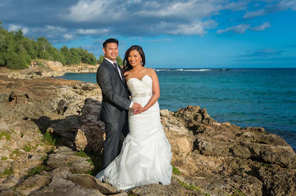 Kauai Weddings