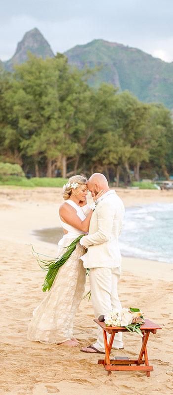 kauai wedding photographers - swell photography - anahola