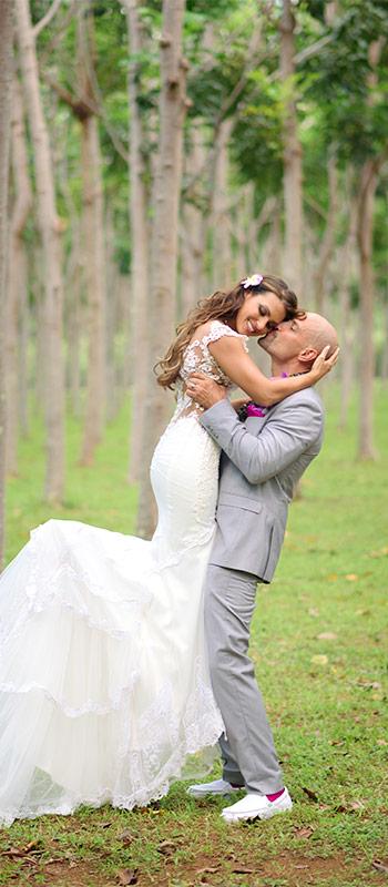 kauai wedding photographers - swell photography - na aina kai