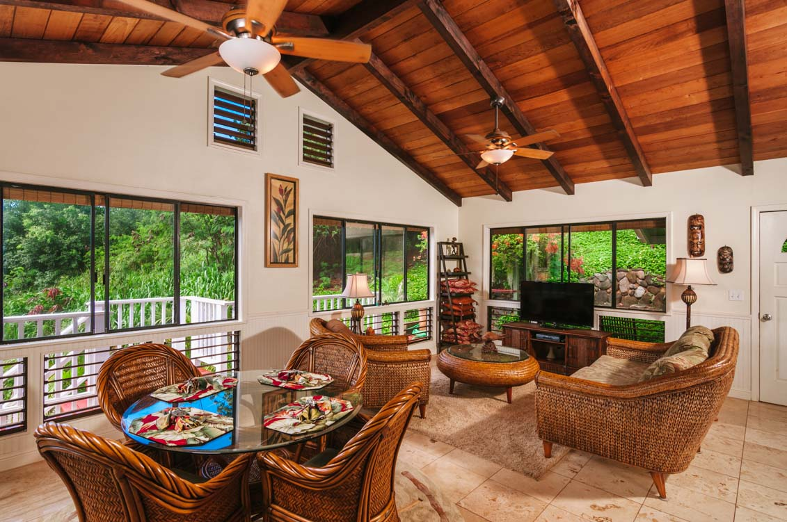 Kauai photographers - luxury real estate photography