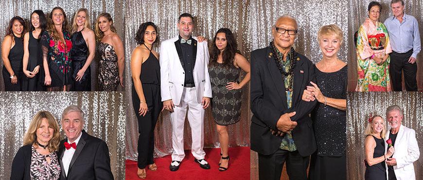 kauai event photography kauai photo booth redcarpet