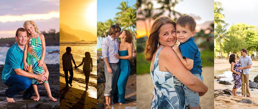 Kauai Photographers - Valentines Day Sale